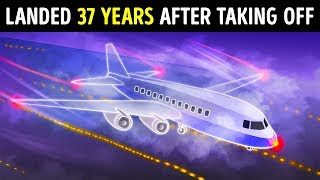 Download A Plane Disappeared And Landed 37 Years Later Video