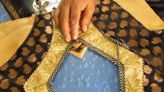 Download Prasanta Blouse Design AAA Drafting Stitching/Make Fashion Tutorial part 3 of 4 Video
