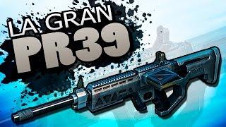 Download Modern Combat 5: Blackout PR39 Gameplay En Español!! La Mejor Arma! MC5 Video