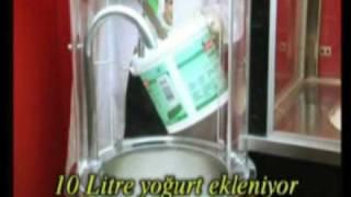 Download Ayranmatik ″Wie macht man Ayran mit Ayranmatik″ Video