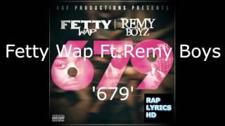 Download 679 lyrics Video