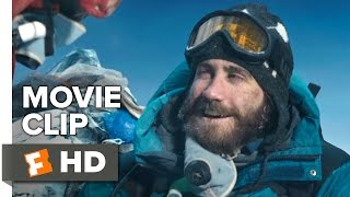 Download Everest Movie CLIP - Scott Makes the Summit (2015) - Jake Gyllenhaal, Jason Clarke Movie HD Video