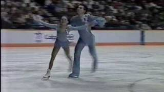 Download Gordeeva & Grinkov (URS) - 1988 Calgary, Pairs' Long Program Video