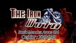 Download SPOT TALLER DE MOTOS ″THE IRON MOTO″ Video