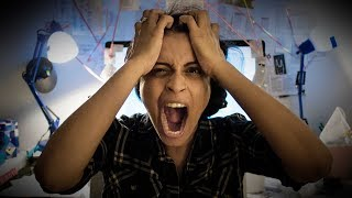 Download Targeted Ads | Horror Movie Trailer Video