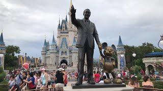Download 🔴 LIVE: Help! I'm addicted to Walt Disney World 🐭✨🏰 || Back at Disney's Magic Kingdom! Video