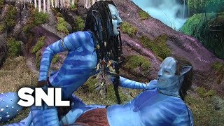 Download Avatar Sex Gone Wild - SNL Video
