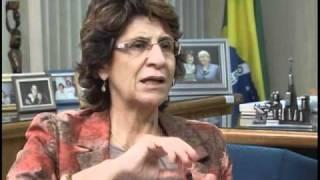 Download NBR Entrevista - Políticas públicas para Mulheres Video