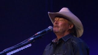 Download Alan Jackson: Timid about fame Video