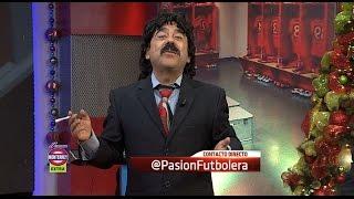 Download Pasión Futbolera - ¡Lavolpito presume experiencia! Video
