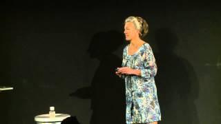 Download Eradicating the Guinea Worm: Kelly Callahan at TEDxAtlanta Video