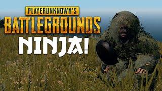 Download PUBG - NINJA MONTAGE! #1 (Funny Moments & Ninja Trolling) Video
