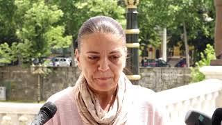 Download Мајката на убиениот Пино: Како може да убие дете и шест месеци да јаде, спие, шета по кафулиња Video