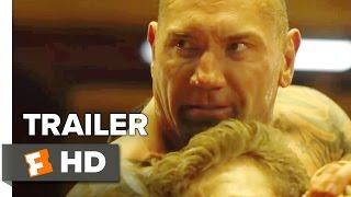 Download Kickboxer: Vengeance Official Trailer 1 (2016) - Dave Bautista Movie Video