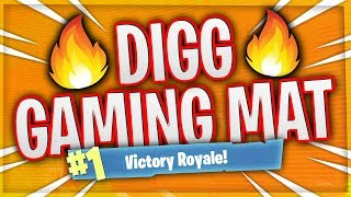 Download DIGG GAMING MAT RETT I NÆRHETEN 🐟😍🔥 Video