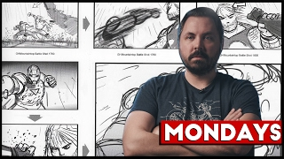 Download Mondays: Are Storyboards Necessary & Dealing With Auditions Video