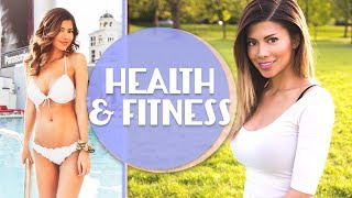 Download How I Stay Fit & Healthy Video