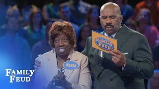 Download The Fords play Fast Money! | Family Feud Video