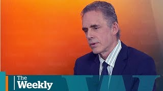 Download Jordan Peterson on political polarization & Pepe the Frog Video