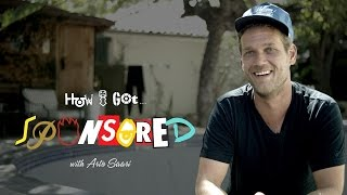 Download Arto Saari | How I Got Sponsored Video