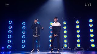 Download The X Factor UK 2017 Sean & Conor Price Live Shows Full Clip S14E23 Video