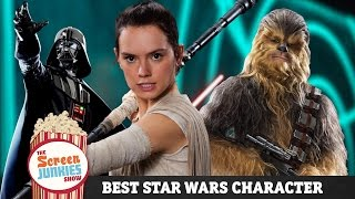 Download Best Star Wars Character Ever?? Video