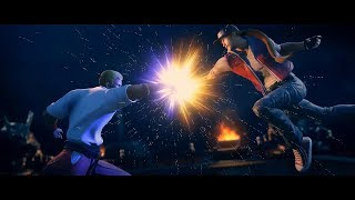 Download THE KING OF FIGHTERS: DESTINY – Episode 16 Video