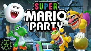 Download Whomp's Domino Ruins - Super Mario Party | Let's Play Video