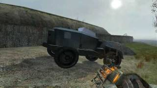 Download How to Drive an APC(Half-Life 2) Video