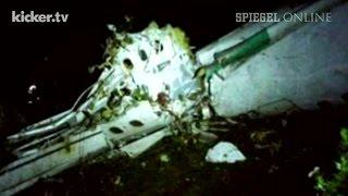 Download Trauer in Brasilien: 76 Tote bei Flugzeugabsturz mit Erstliga-Team Video