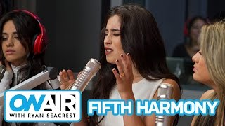Download Fifth Harmony ″I'm In Love With a Monster″ (Acoustic) | On Air with Ryan Seacrest Video