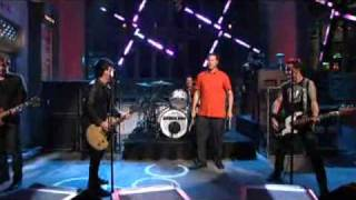 Download Green Day and Will Ferrell - East Jesus Nowhere Video