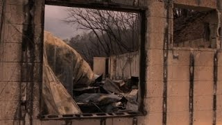 Download Mayor: 'Heart' of Tenn. City Intact After Fire Video