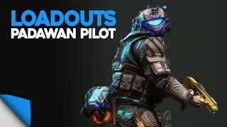 Download Titanfall 2 | The Padawan Pilot • LOADOUT Video