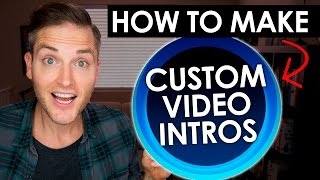 Download How to Make Intros for YouTube Videos — Video Bumpers and Logo Stings Tutorial Video