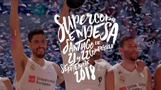 Download Así hemos disfrutado de la #SupercopaEndesa 2018 Video