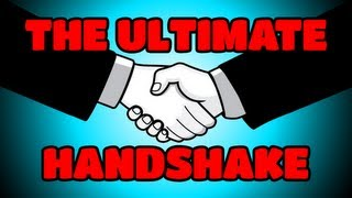 Download The Ultimate Handshake! Video