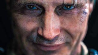 Download DEATH STRANDING Trailer 2 4K (2017) Video
