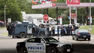 Download Các tay bắn tỉa hạ sát 5 cảnh sát Dallas Video