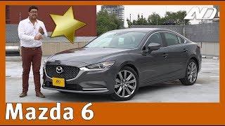 Download Mazda 6 Signature⭐ - Pusieron la vara muy alta Video
