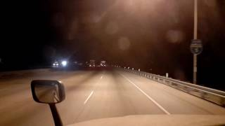 Download Bigrigtravels Live! - Ledec to Arcadia California - Interstate 5 and 210 - March 2, 2017 Video