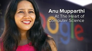Download Anu Mupparthi: At The Heart of Computer Science Video