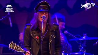 Download The Hellacopters - Roskilde Festival 2017 | PROSHOT 1080p Video