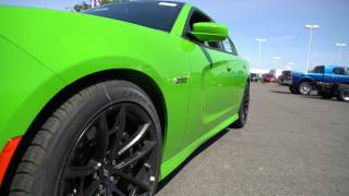 Download 2017 Dodge Charger Daytona 392 Special Edition 485HP and 6 Piston Brembo Brakes! Video