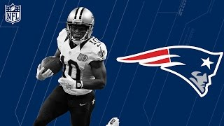 Download Brandin Cooks Welcome to the New England Patriots | 🚨Trade Alert!🚨 | NFL Video