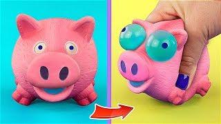 Download 14 DIY Anti-Stress Ideas Video