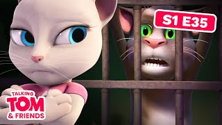 Download Talking Tom and Friends - Friends Forever (Season 1 Episode 35) Video