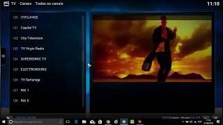 Download LISTA CANAIS ATUALIZADA EM 04/07/2017,(+ DE 8000 CANAIS) COMO INSTALAR O KODI Video