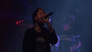 Download Beartooth: Live in Columbus (Trailer) Video