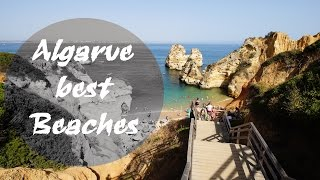 Download Algarve best Beaches Guide Portugal | Go Pro HD | Camilo Benagil Strände Reisebericht Video